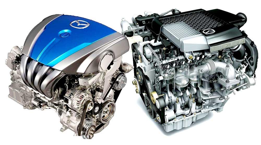 Бензиновый или дизельный двигатель?