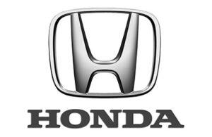 Контрактные запчасти Honda