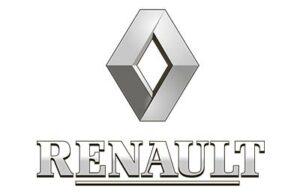 Контрактные запчасти Renault