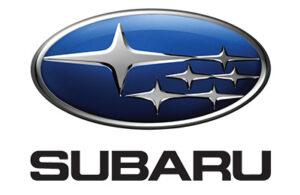 Контрактные запчасти Subaru