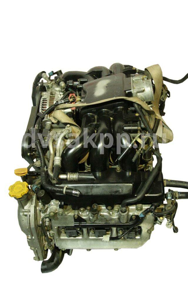 Двигатель EZ30 контрактный