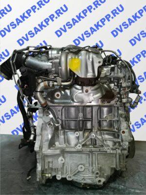 Контрактный двигатель MR16DDT