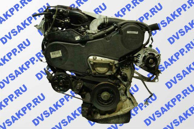 Двигатель 1mz-fe контрактный