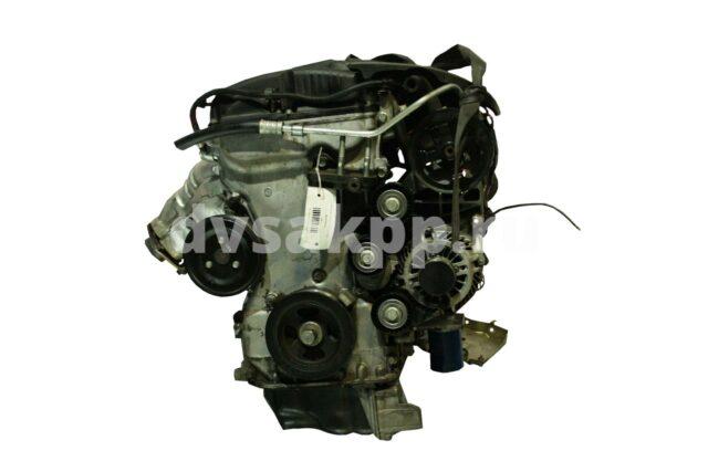 Двигатель 4B11 контрактный
