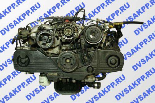 Двигатель EJ251 контрактный