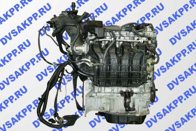 Двигатель 1ar-fe контрактный
