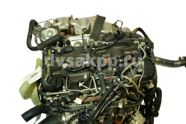 Контрактный двигатель 4n15