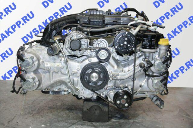 Контрактный двигатель FB20 2.0L