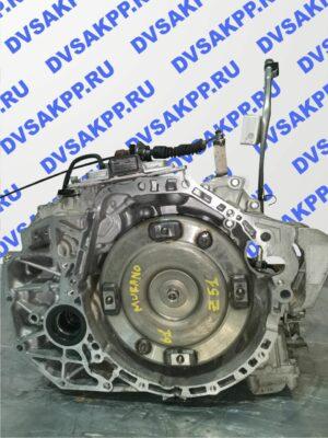 контрактный двигатель VQ35-DE 3.5L