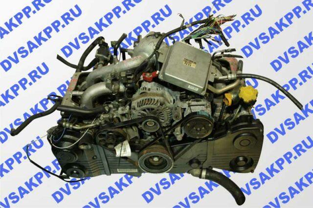 Двигатель EL154 контрактный