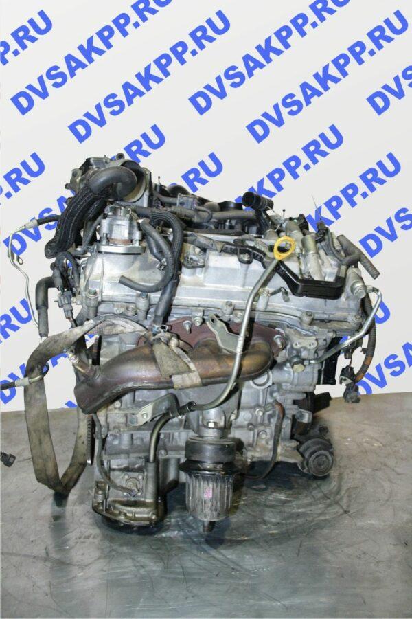 Контрактный двигатель 2gr-fse