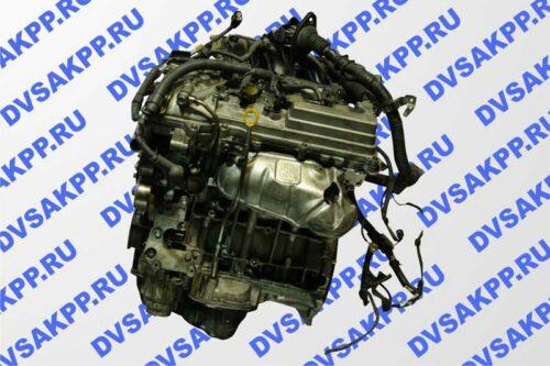 Двигатель 2gr-fe контрактный