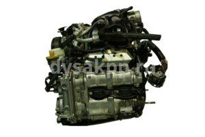 Контрактный двигатель fb25