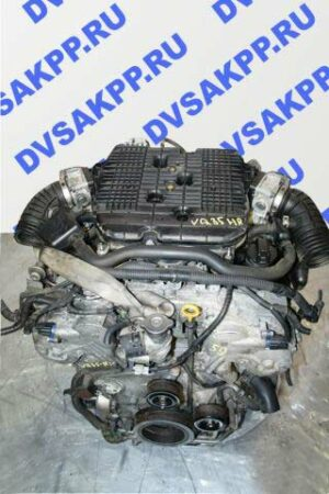 контрактный двигатель VQ35HR