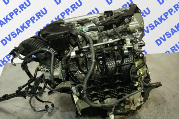 Контрактный двигатель 2ar-fe