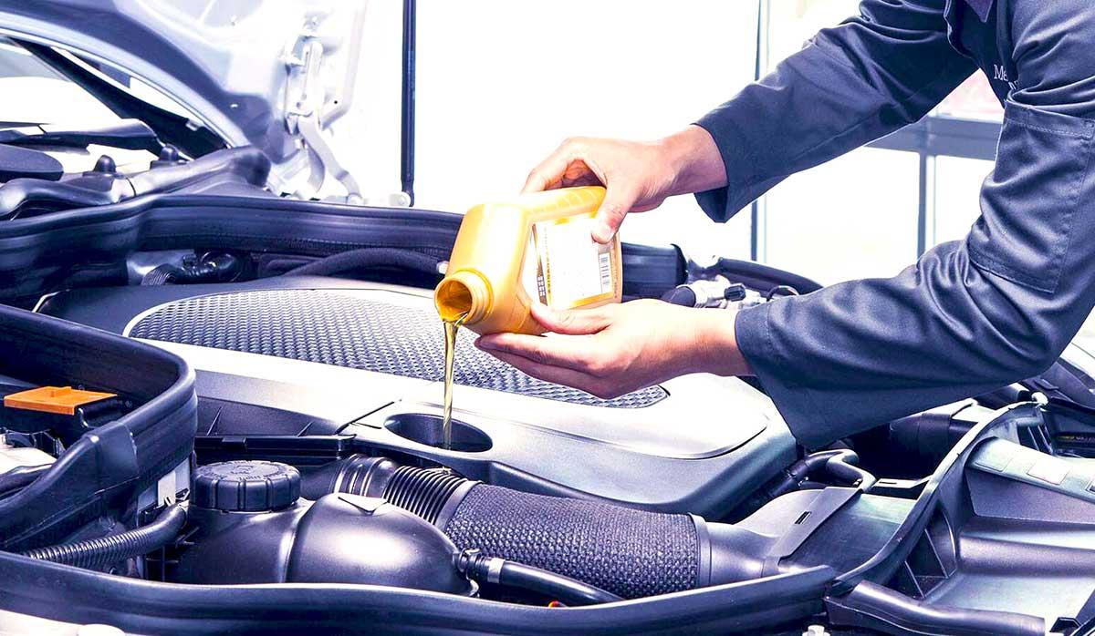 Что и когда необходимо менять в автомобиле